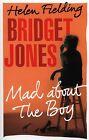 Bridget Jones: Mad About the Boy by Helen Fielding (Paperback, 2013)