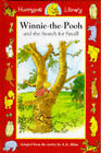 Winnie the Pooh and the Search for Small by A. A. Milne (Hardback, 1996)