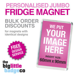 DISCOUNT-PRICES-PERSONALISED-ACRYLIC-JUMBO-FRIDGE-MAGNETS-90mm-x-60mm