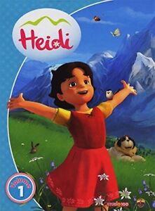 Heidi [New DVD]