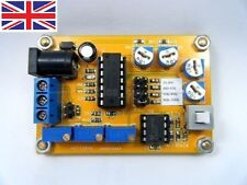 10HZ~300kHz ICL8038 DDS Signal Generator Module Sine Square Triangle Wave