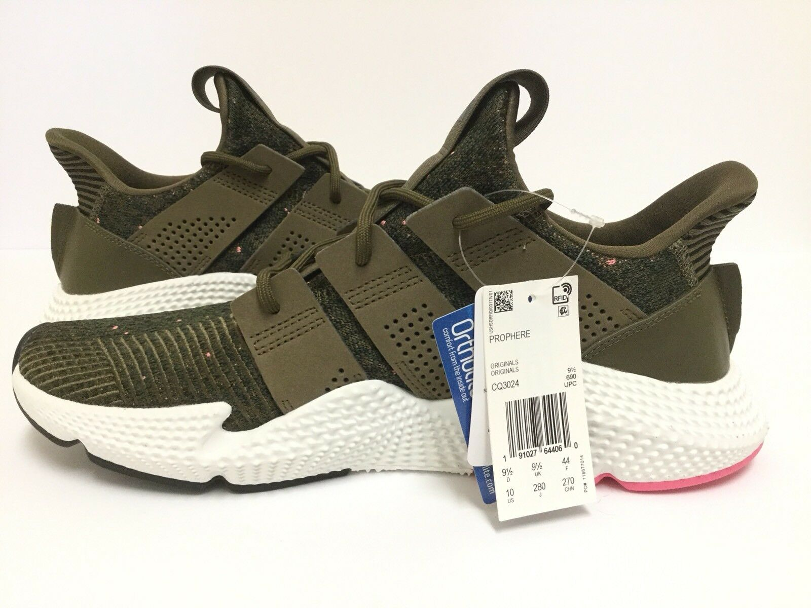 Adidas Men or Women Prophere Casual shoes Size 10