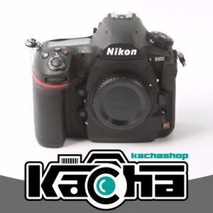 NEU Nikon D850 Digital SLR Camera (Body Only)
