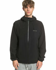 QUIKSILVER Men's Jambi Athletic Hooded Jacket Coats