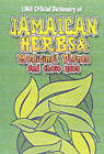 Jamaican Herbs And Medicinal Plants And Their Uses by LMH Publishing (Hardback, 2002)