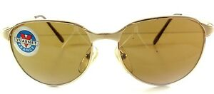 21231c6487 Image is loading RARE-NEW-VUARNET-VINTAGE-SUNGLASSES-RETRO-040-GOLD-