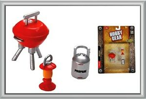 Hobby Gear Barbecue Set Item # 17026