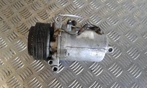 Compresseur De Climatisation Bmw Série 3 E46 320d Réf 64528386650 Ebay