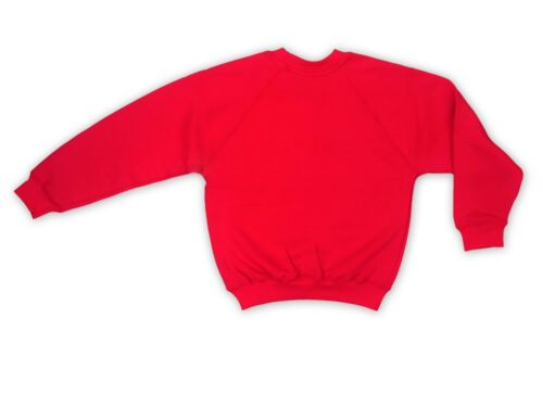 JungeSchool Trends,104//110 cm Sweatshirt Rund hals Ausschnitt