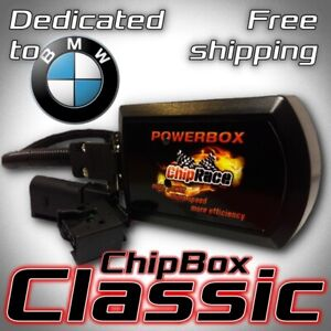 Chip Box Tuning OBD2 v3 for 3 F30//F31//F34 320d 163 HP Performance Power Diesel