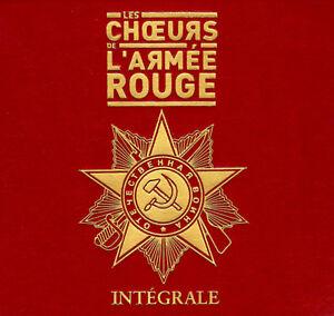 Les-Ch-urs-de-l-Armee-Rouge-2-CD-DIGICUIR-L-INTEGRALE