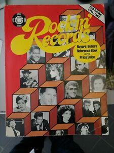 1993-1994-Jerry-Osborne-039-s-Rockin-039-Records-PRICE-GUIDE-Music-LP-Vinyl