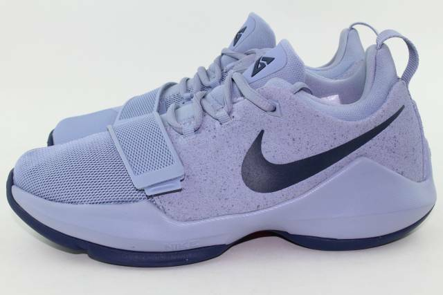 880304 Glacier Pg 1 Gs Midnight Kids Paul 5 Women 6 George Nike 13 Grey Navy Y 044 zVSUqpM