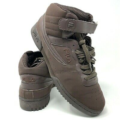 Fila Homme F 13 Triple Chaussures Marron Taille 9.5 | eBay