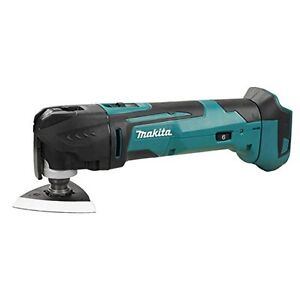 Makita-DTM51ZKX7-18-Volt-Li-Ion-Toolless-Multi-Tool-with-Carry-Case-Tool-Only