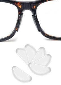 5-Pares-Antideslizante-de-Silicona-pegar-en-Nariz-Almohadillas-para-Gafas-de-sol-Gafas