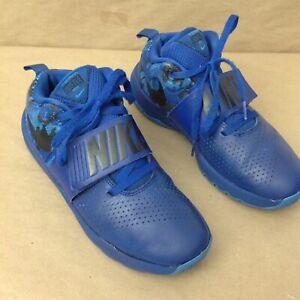 Nike Team Hustle D8 Basquete Boy's