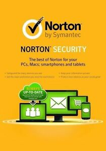 new sealed retail norton internet security deluxe 2018. Black Bedroom Furniture Sets. Home Design Ideas