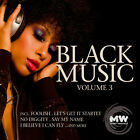 CD Black Music Volume 3 von Various Artists