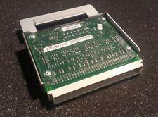 LONG CONNECTOR IGT S-2000 I//O CARD