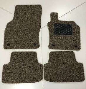VW-Volkswagen-Golf-MK7-Fully-Tailored-Washable-Heavy-Duty-Rubber-Car-Mat-4-Clips