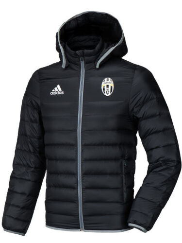 Discount Adidas Juventus Light Down Jacket Padded Coat AH5623 Soccer Football Training for cheap
