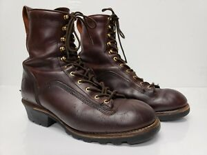 e57f94be43c Details about Men's Chippewa Vintage 8