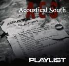 Playlist von Acoustical South (2015)