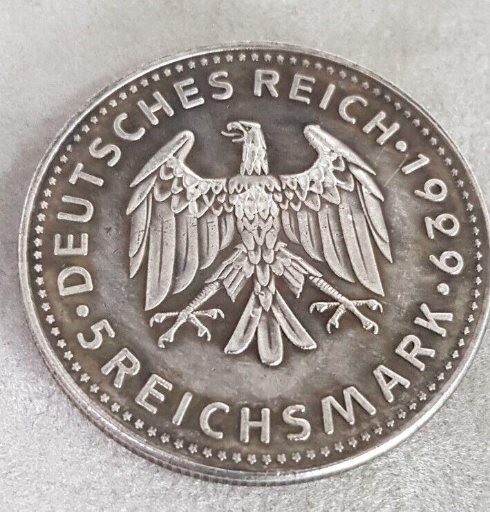 Medalje, Tyskland efter 1. verdenskrig