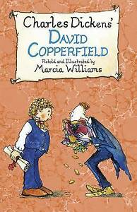 Williams-Marcia-David-Copperfield-Very-Good-Book