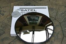 "Security & Safety convex mirror 24"" Model I-60"
