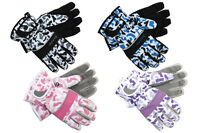 Ski Snow Board Gloves Mens Womens Winter Sports Warm Waterproof 4 Color S M L Xl