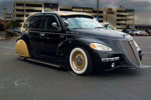 "#460 Classic Oldtimer 16/"" White Wall Portawall Tire insert trim set of4"