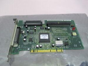 Adaptec-917306-41-AHA-2940W-2940UW-Controller-PCB-Intel-A17547-001-416505