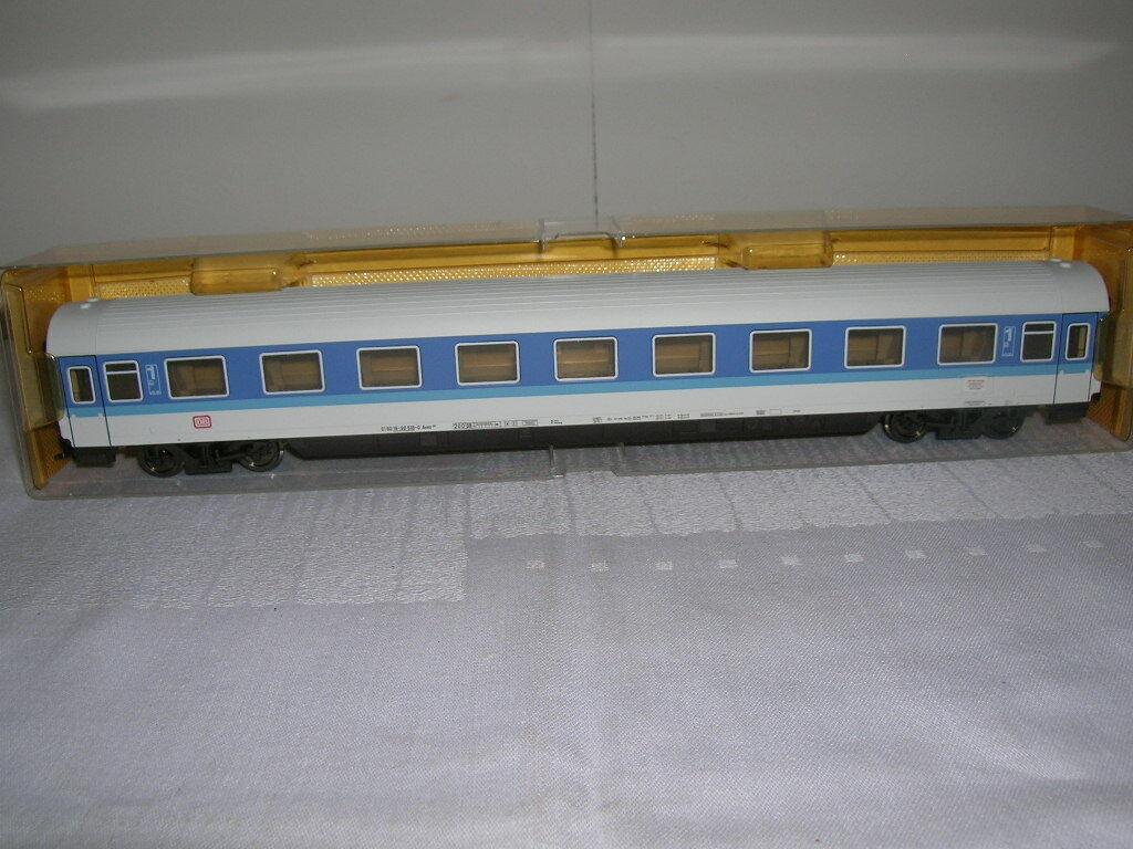 Fleischmann H0 1  87 FD-Fernexpress compartimiento coche 1ª clase del artículo DB 5671 K