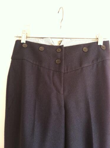 gris en chiné laine 4 pièces Pantalon gris marin Allsaints PYx6HwWqR