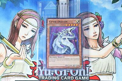 1st Edition  YuGiOh 1x Alexandrite Dragon Mosaic Rare BP02-EN004 EX