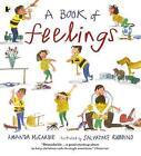 A Book of Feelings by Amanda McCardie (Paperback, 2016)