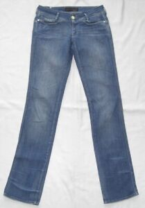 G-Star Women's Jeans W28 L34 Roler Straight WMN 28-34 Condition Very Good