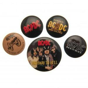AC-DC-Button-Badge-Set