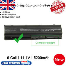 For HP Pavilion G72 G4 G6 G7 Series Laptop Spare Battery MU06 MU09 593553-001 PC