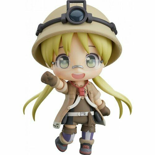 Riko Nendoroid Action Figure # 1054 Good Smile MADE IN ABYSS