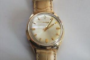 bulova Vintage watch accutron