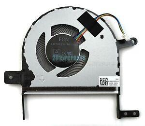 New Asus VivoBook S15 S510U S510UA S510UN S510UQ CPU Cooling Fans
