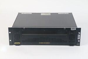 Evertz-7800FR-Multiframe-Controller
