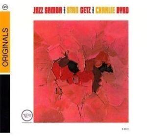 Jazz-Samba-New-Vinyl-LP-Blue-Bonus-Track-Colored-Vinyl-Ltd-Ed-180-Gram