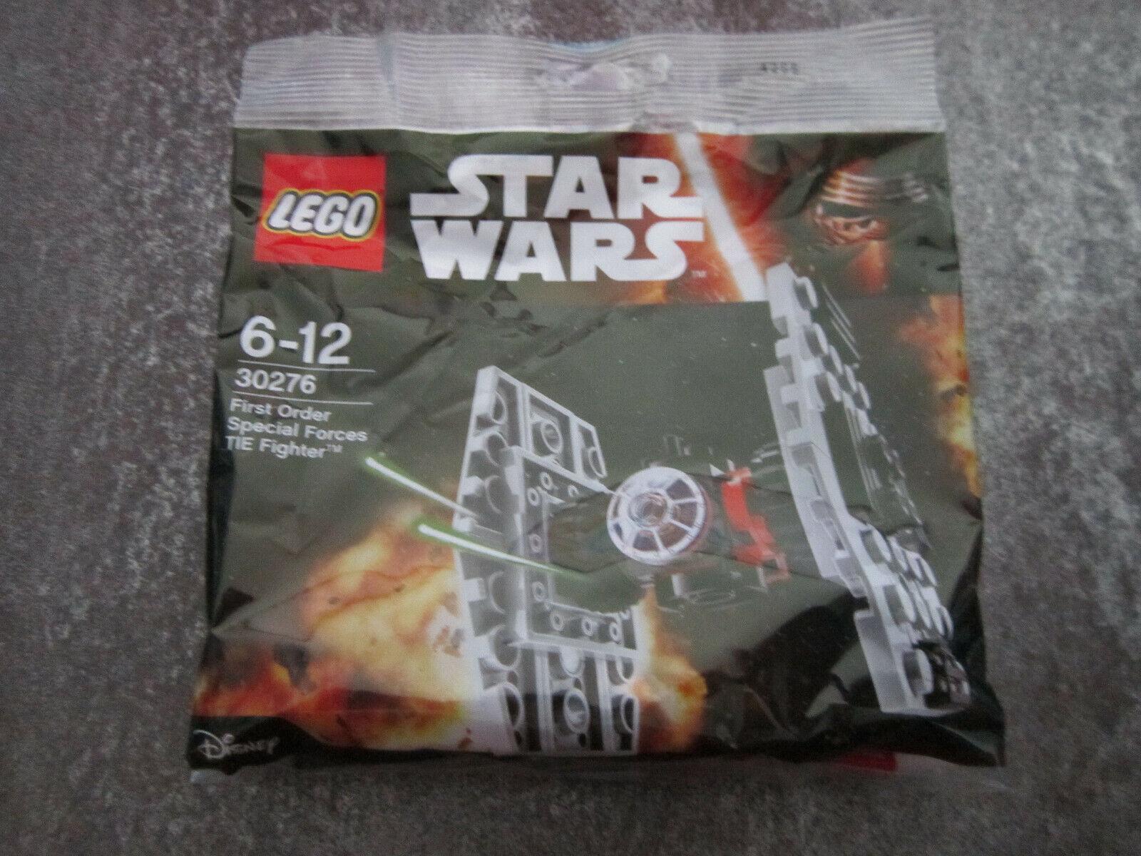 rare NEW lego TC 4 DROID minifigure polybag STAR WARS palpatines protocol c 3po