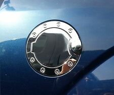 FORD F-150 TRUCK 2015 - 2016 TFP CHROME SS  FUEL GAS DOOR COVER ACCENT