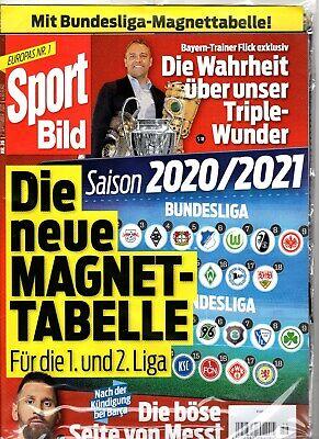 1.Liga Tabelle 2021