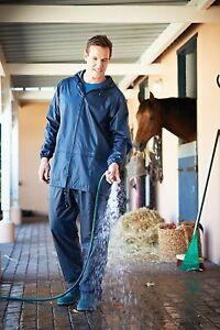 Regatta-Adults-Stormbreak-Jacket-amp-Trouser-Suit-100-Waterproof-Rain-Suit
